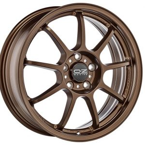 oz racing alleggerita hlt bronze