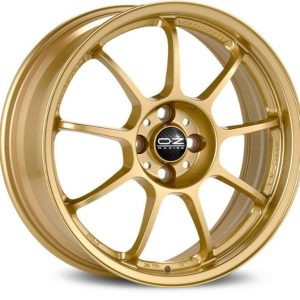 oz racing alleggerita hlt gold