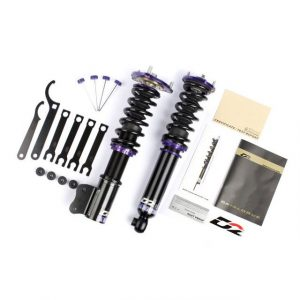 kit suspension d2 basic