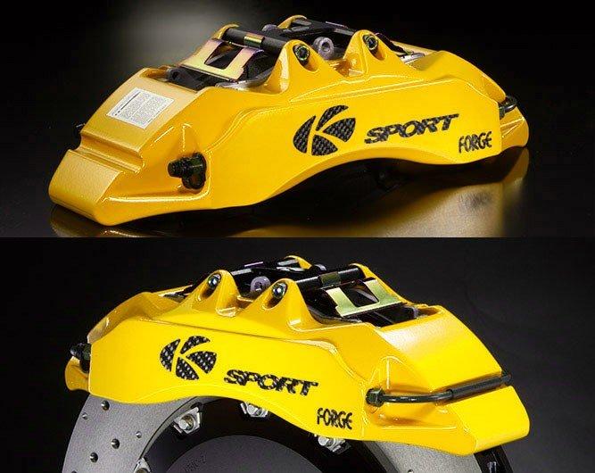 freno k-sport 330mm
