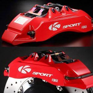 freno k-sport 356mm