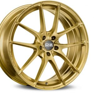 oz racing leggera hlt gold