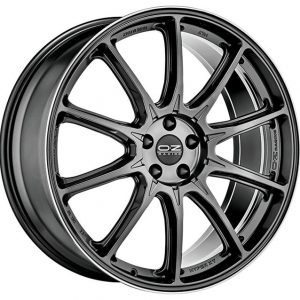 oz racing hyperxt hlt graphite