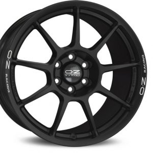 oz racing challenge hlt black