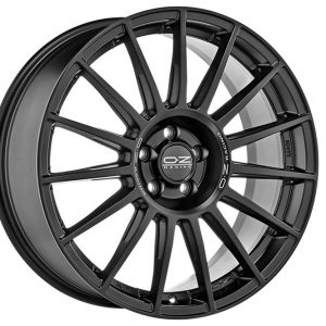 oz racing superturismo dakar black