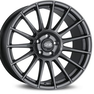 oz racing superturismo dakar graphite