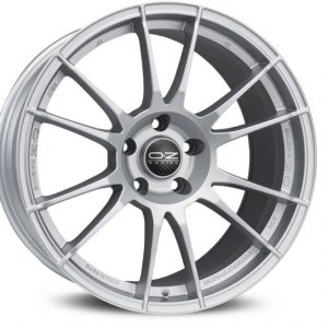 oz racing ultraleggera hlt silver