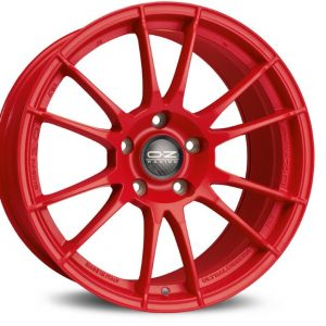 oz racing ultraleggera hlt red