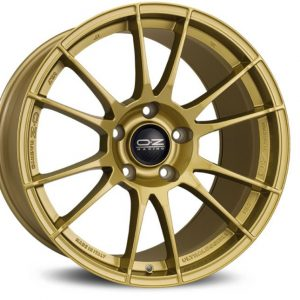 oz racing ultraleggera hlt gold