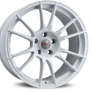 oz racing ultraleggera hlt white