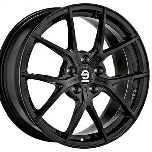 oz sparco podio hlt black
