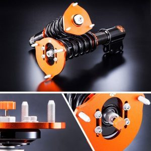 suspension k sport street