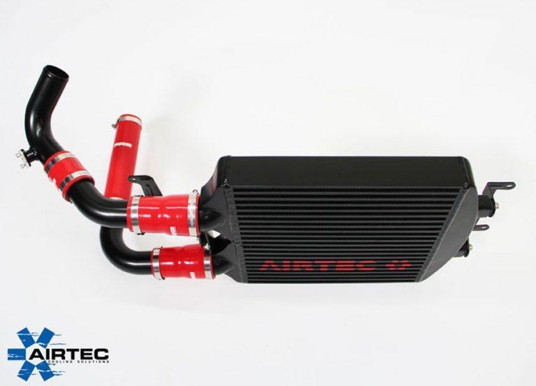 airtec intercooler