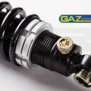 suspension gaz shocks gold