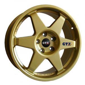 llanta gtz corse 2121 oro
