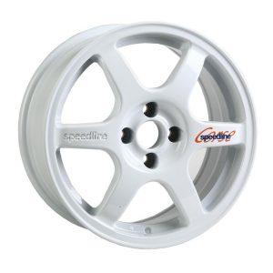 llanta speedline corse 2108 white