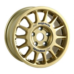 llanta speedline corse 2118 gold