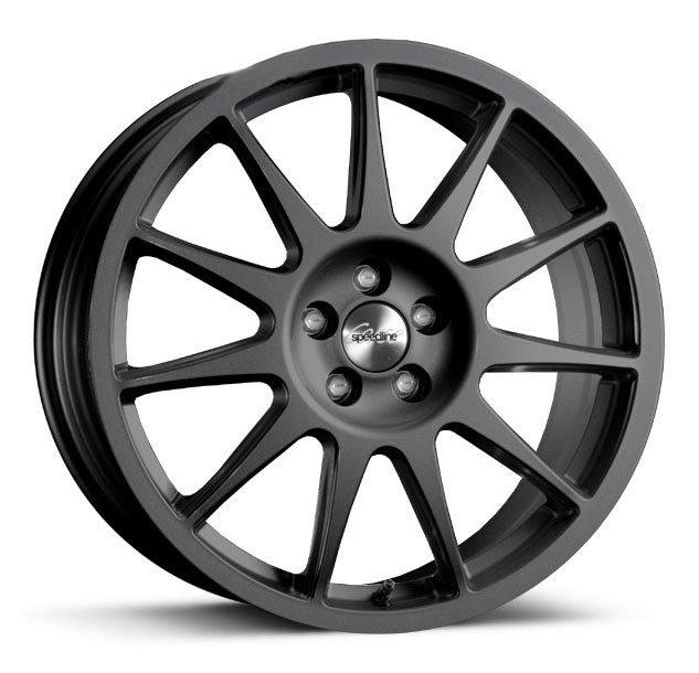 llanta speedline corse 2120 black