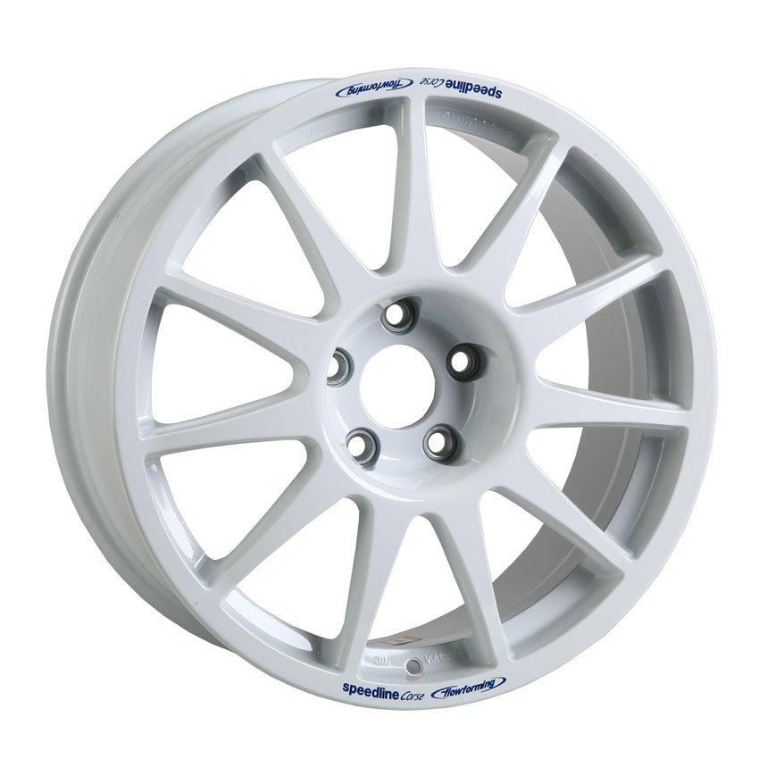 llanta speedline corse 2120 white