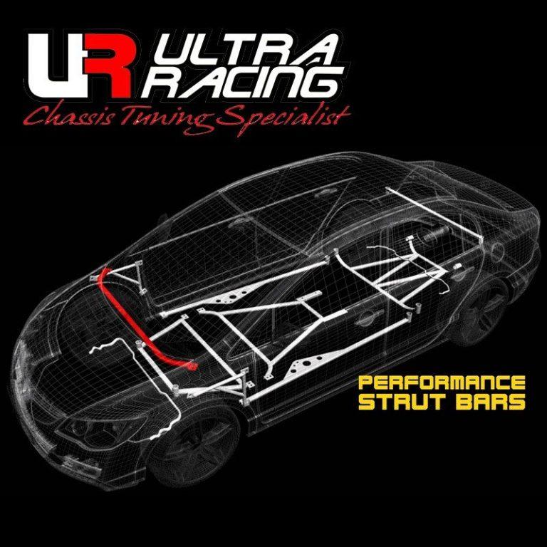 barras ultraracing