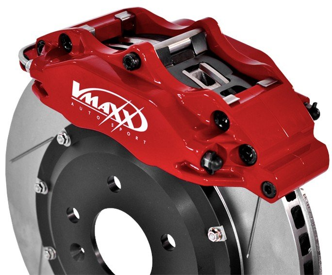 kit frenos v-maxx
