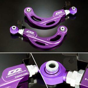 cambers d2 racing skoda