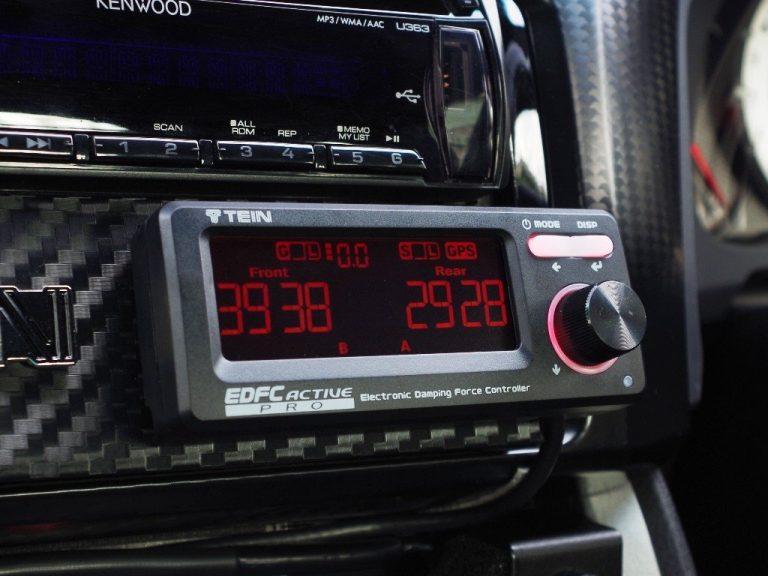 tein edfc active pro kit controller