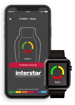 interstar app